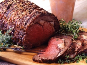 Толстый край говядины: что это такое и как правильно приготовить?