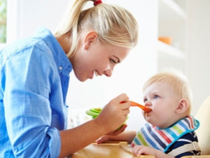 Индейка для детей: как правильно готовить и вводить в прикорм?
