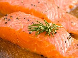 Как правильно приготовить красную рыбу?