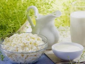 Молоко и молочные продукты при панкреатите