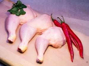 Время и правила варки куриных окорочков