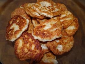 Рецепты куриных растрепок