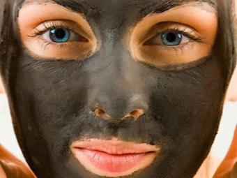 Маска для лица с маслом черного тмина