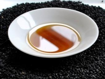 Масло черного тмина для лечения рака