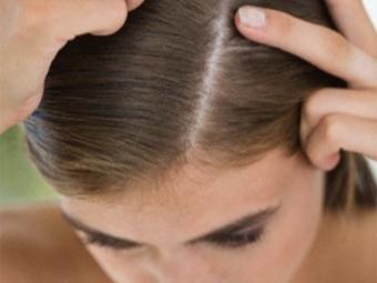 Душица для волос