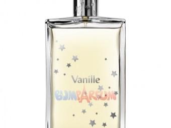 Ванильный парфюм