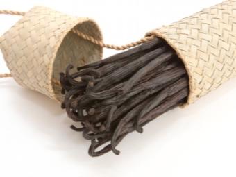 Таитянская ваниль