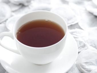 Отвары и чаи с чуфой