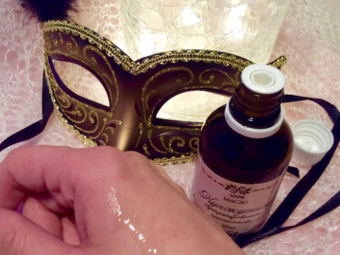 Лечение кунжутным маслом
