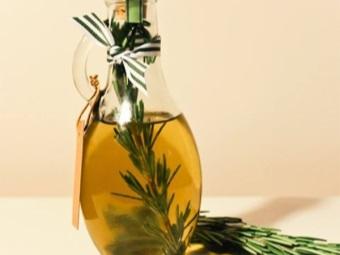 Розмариновое масло имеет широкое применение
