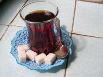 Чай сиддхов