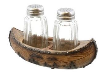 Декоративные штучки из дерева сычуаньского перца