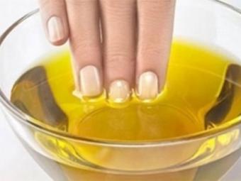 Масло календулы для ногтей