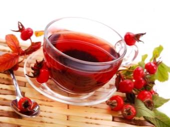 Отвар шиповника: польза и противопоказания напитка, свойства и вред заварного шиповника, чем полезен заваренный настой и как его принимать