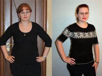 Овсяная диета: отзывы и результаты похудевших, фото до и после.