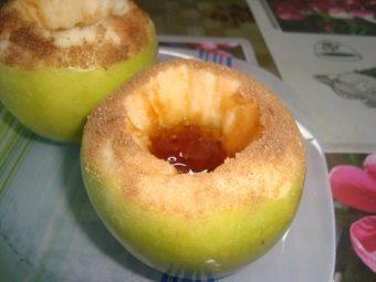 Кефир и яблоки вред и польза и вред