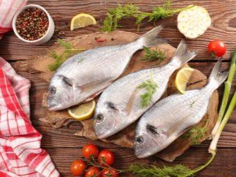 Как запечь рыбный стейк в духовке- рецепт пошаговый с фото