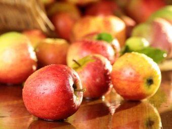 Чай из листьев яблони польза и вред