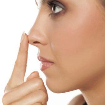 Облепиховое масло при заложенности носа