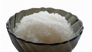 Морской рис (индийский)