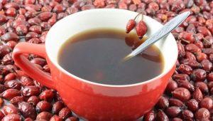 Компот из шиповника – рекомендации по применению, польза и вред напитка