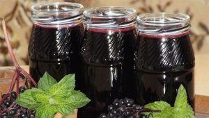 Компот из черноплодной рябины: рецепты и польза