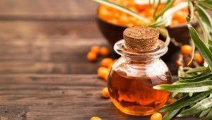 Облепиховое масло: польза и рекомендации по использованию