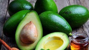 Авокадо: полезные свойства и применение, рецепты