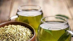 Чай с фенхелем: особенности и рекомендации по применению