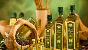 Как хранить оливковое масло?