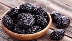 Как правильно употреблять чернослив при запоре?