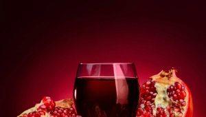 Как выжать сок из граната?
