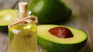 Масло авокадо: свойства и применение, польза и вред