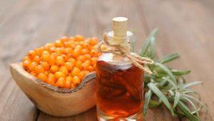 Облепиховое масло для волос: лечебные свойства и способы применения