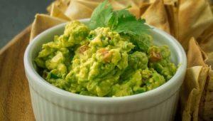 Рецепты гуакамоле с авокадо: классический и оригинальные варианты