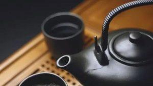 Тонкости заваривания черного чая