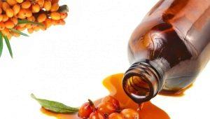 Влияние облепихового масла на желудок и кишечник: разумная терапия народным средством