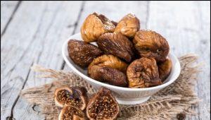 Вяленый инжир: польза и вред для организма