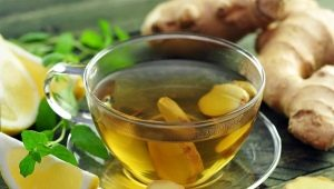 Зеленый чай с лимоном: полезные свойства и рецепты приготовления