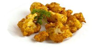 Жареная цветная капуста: лучшие рецепты и секреты приготовления