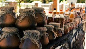 Абхазский мёд: виды и их особенности