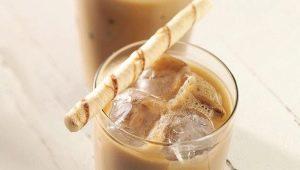 Ice латте: как приготовить холодный бодрящий кофе?