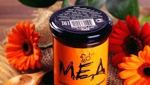 Алтайский мёд: виды и состав