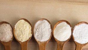 Чем отличается кукурузный крахмал от картофельного?