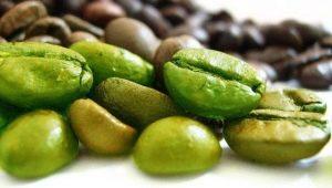 Что такое зеленый кофе и как его правильно пить?