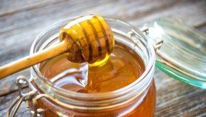 Хранение меда: условия и срок годности