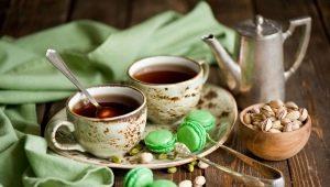 Какой чай полезнее: черный или зеленый?