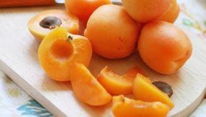 Калорийность и химический состав абрикосов