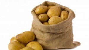 Картофель «Лабадия»: характеристика, посадка и уход