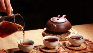 Китайский чай: сорта и советы по приготовлению
